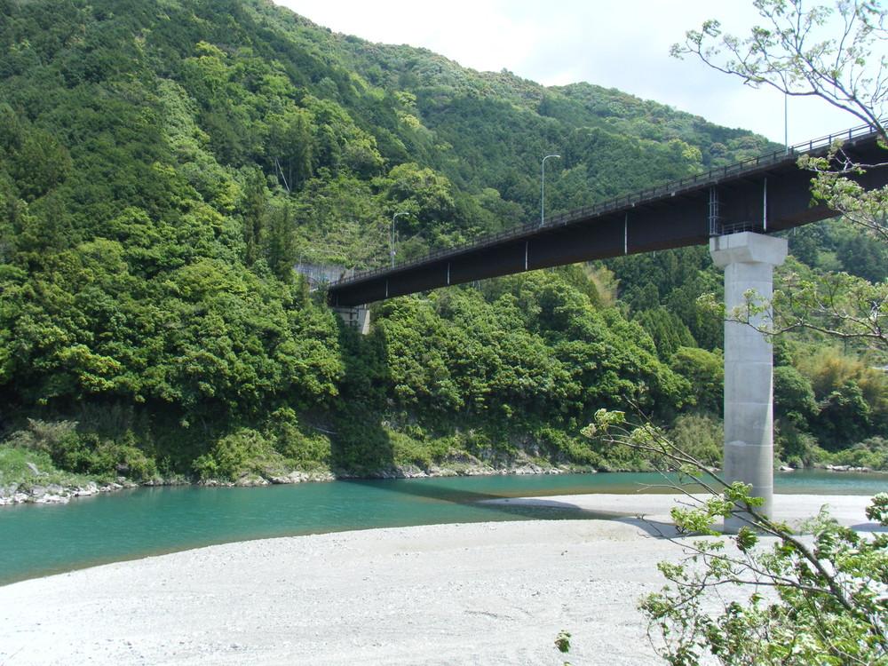 本村キャンプ場│越知町公式ホームページ