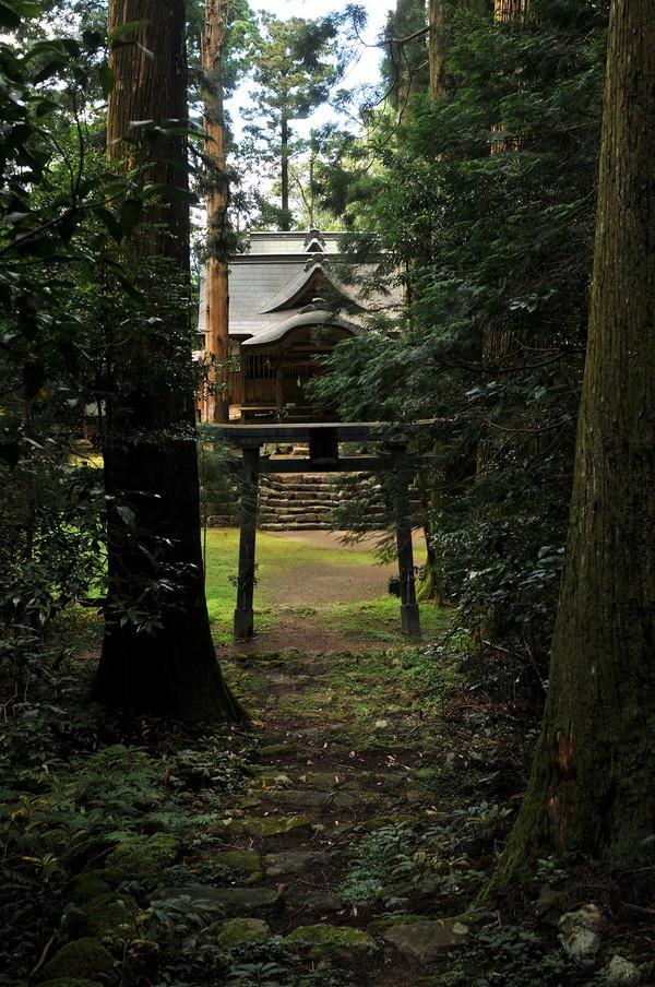 三嶽古道 高知県の観光情報ガイド「よさこいネット」